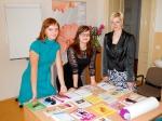 Konfererence porodních asistentek na FVZ UP v Olomouci - 25. 5. 2012